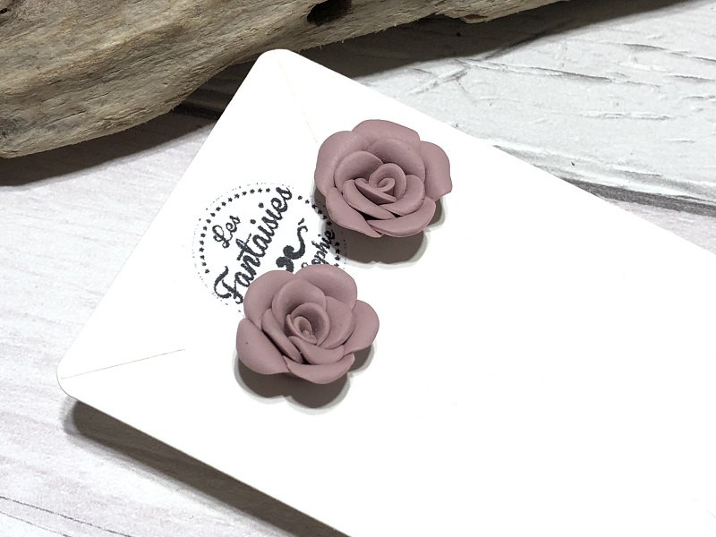 puce rose