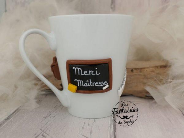 mug maître
