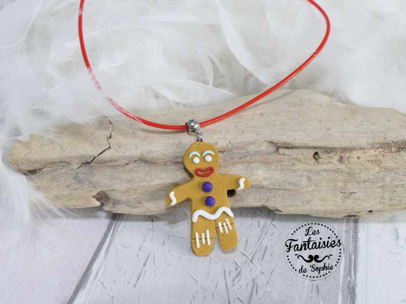 collier ti biscuit
