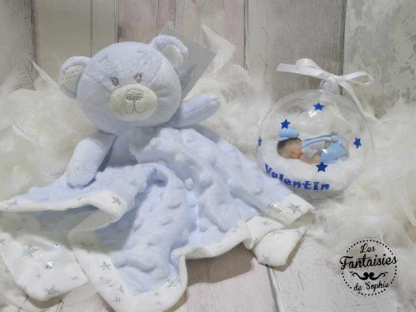 boule hugo blue angel