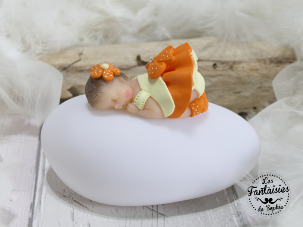 veilleuse bebe clementine